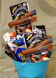 S'More Basket